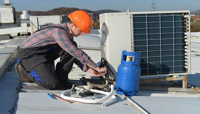 Carrera SENATI Mecánico de Refrigeración y Aire Acondicionado