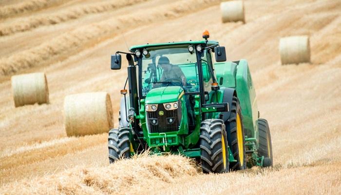 Carrera SENATI Mecánico de Maquinaria Agrícola