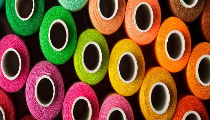 Curso SENATI Diseño de Fibras y Tejidos