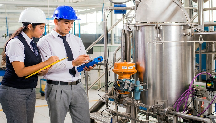 Carrera SENATI de Administración Industrial