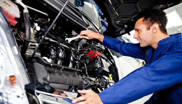 Carrera SENATI Mecánico de Motores