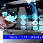 Carrera SENATI Internet y Big Data