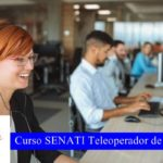 Curso SENATI Teleoperador de Call Center