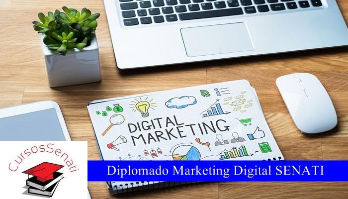 Diplomado Marketing Digital SENATI