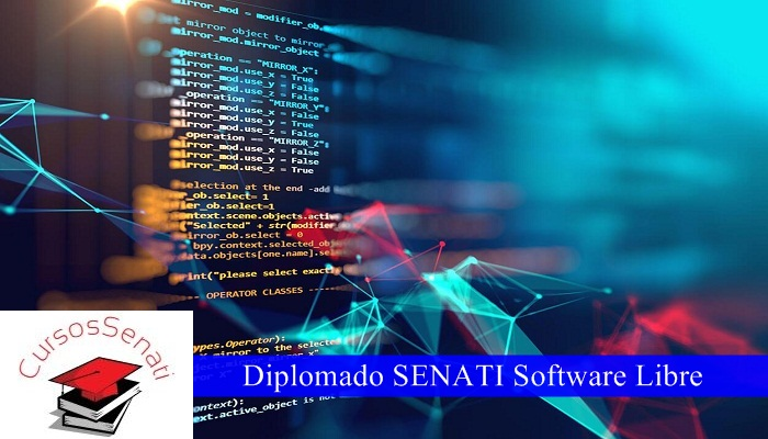 Diplomado SENATI Software Libre