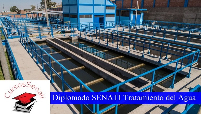 Diplomado SENATI Tratamiento del Agua
