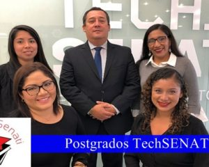 Postgrados TechSenati