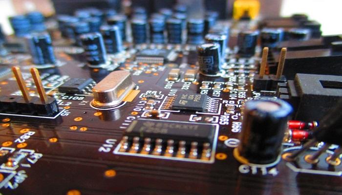 Carrera SENATI Técnicas Ingeniería Electrónica