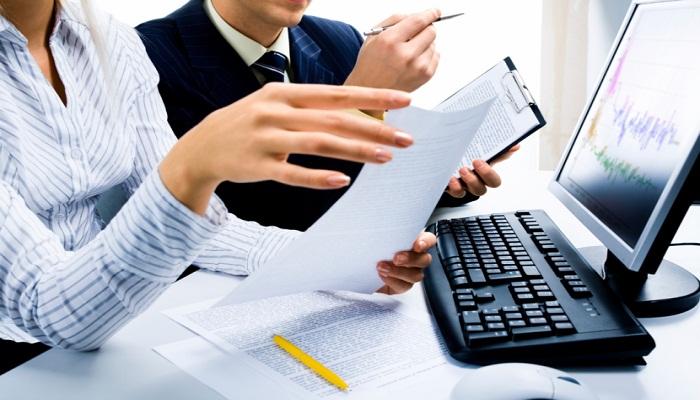 Carrera SENATI Administración de Empresas