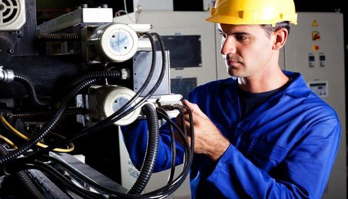 Carrera SENATI Control de Máquinas y Procesos Industriales