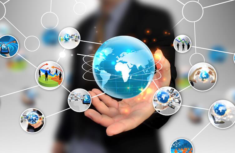 Tecnologías Comunicación Información