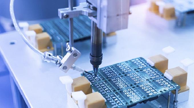 Carrera Electrotecnia Industrial SENATI