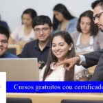 Cursos gratuitos con certificados SENATI