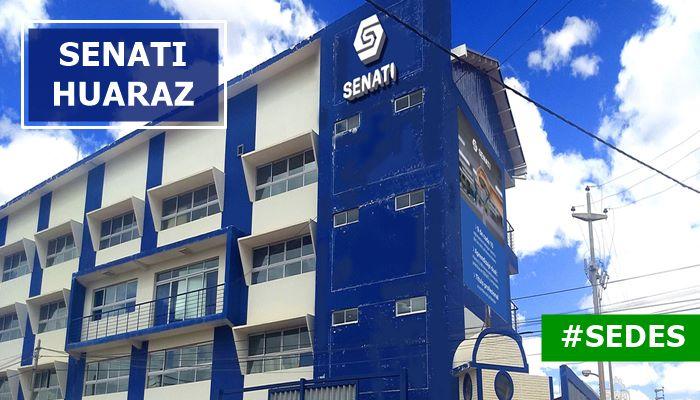 SENATI Huaraz