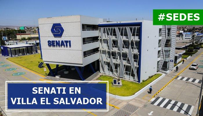 SENATI Villa el Salvador